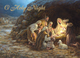 The Christmas Story - Assorted Keepsake