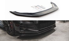Laden Sie das Bild in den Galerie-Viewer, Maxton Design Front Ansatz passend für VW Golf 7 GTI TCR  Carbon Look