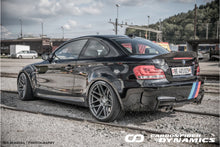 Laden Sie das Bild in den Galerie-Viewer, Boca Carbon Spoiler Big Style für BMW 1er E82