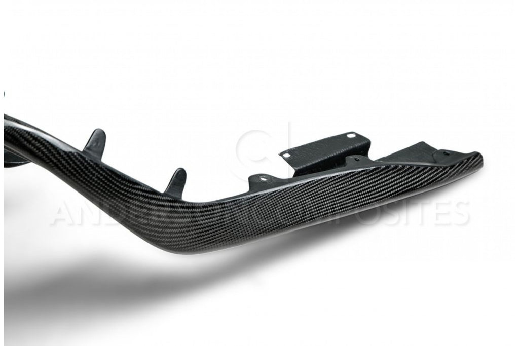 Anderson Composites Carbon Diffusor für Ford Mustang - OE
