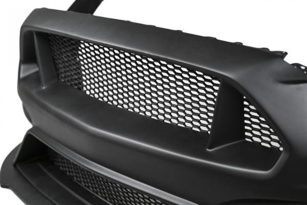 Anderson Composites GFK Front/Stoßstange für Ford Mustang 2015-2017 TYPE-TT