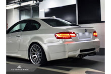 Laden Sie das Bild in den Galerie-Viewer, AutoTecknic PU M3 SPOILER - E92 Coupe