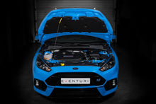 Laden Sie das Bild in den Galerie-Viewer, Eventuri Carbon Kevlar Ansaugsystem für Ford Focus RS - Gelb