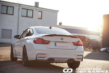 Laden Sie das Bild in den Galerie-Viewer, Boca Carbon Spoiler für BMW 4er F82 M4 - High-Kick