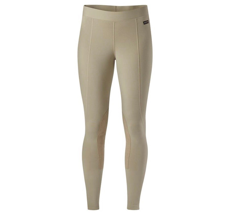 Kerrits Flow Rise Performance Breech Tights