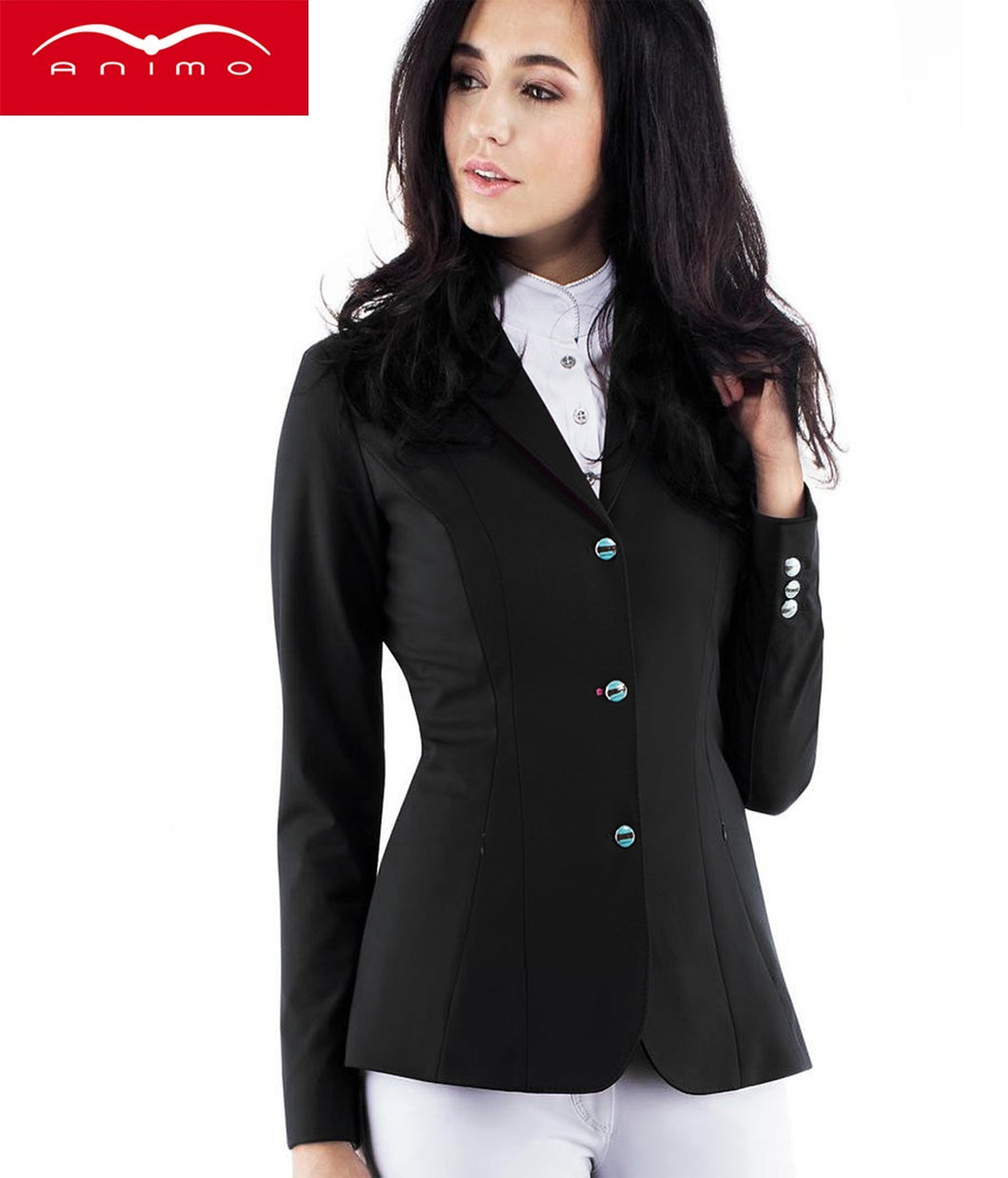 Animo Ladies Lud Show Coat