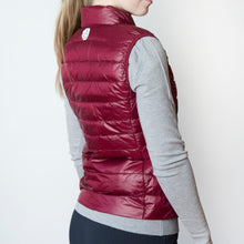 Load image into Gallery viewer, SALE! TKEQ EZ Packable Down Vest