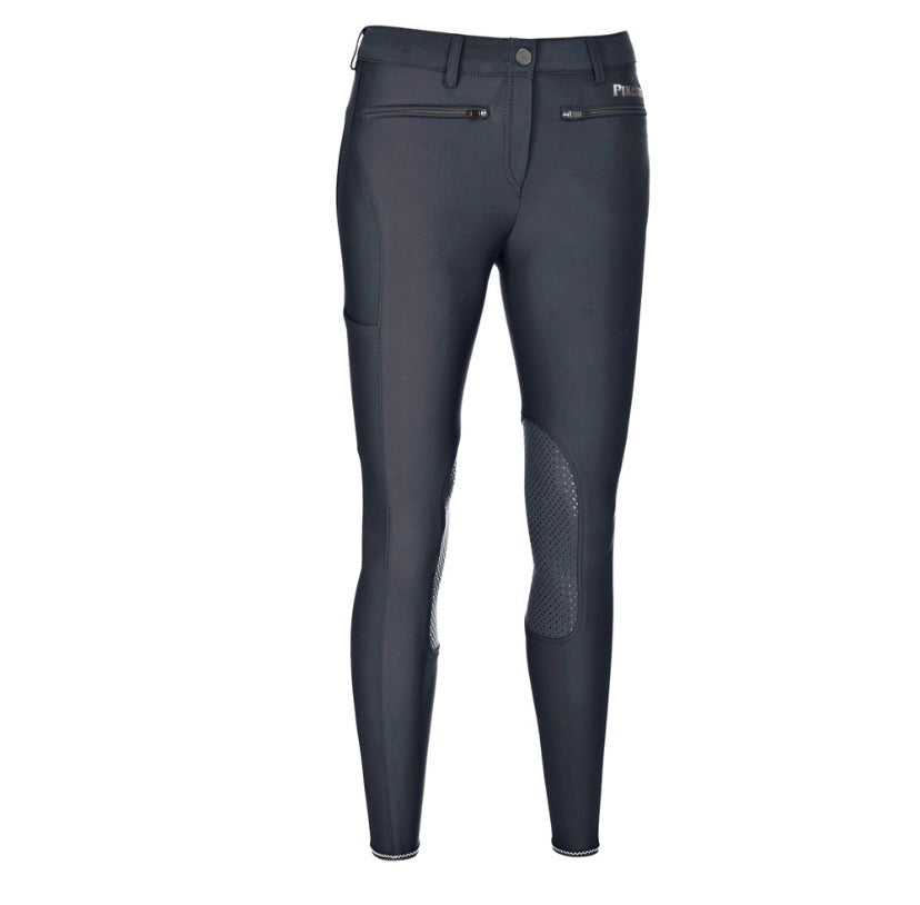 Pikeur Ladies Tessa Grip Knee Patch Breech