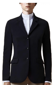 Cavalleria Toscana Ladies American Jersey Riding Coat
