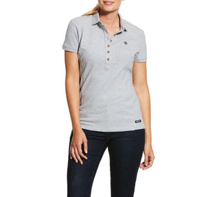 SALE! Ariat Women's Prix 2.0 Short Sleeve Polo