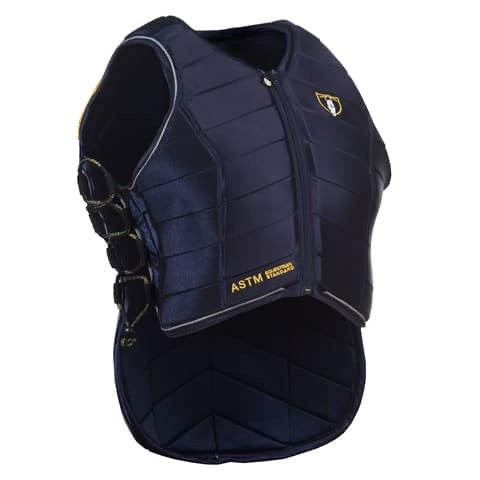 Tipperary Youth Eventer Pro Safety Vest