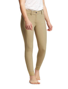 Ariat Kids' Tri Factor Knee Patch Breech
