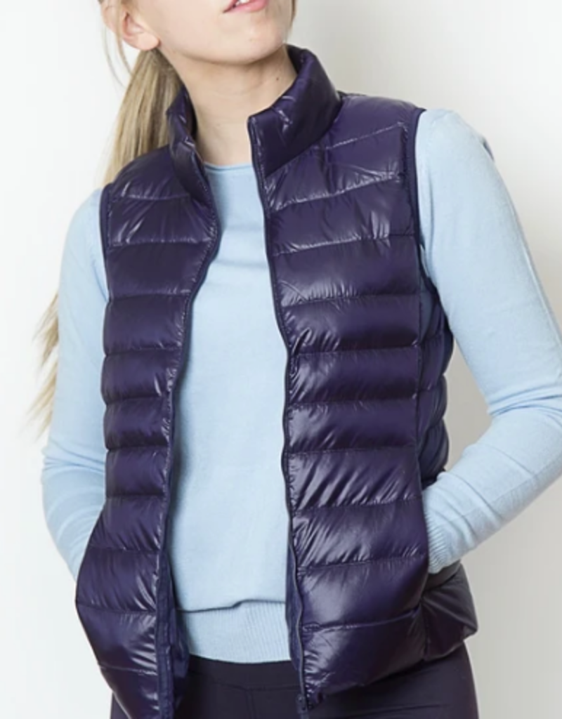 SALE! TKEQ EZ Packable Down Vest