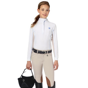 Romfh Kids' Sarafina Knee Patch Breeches