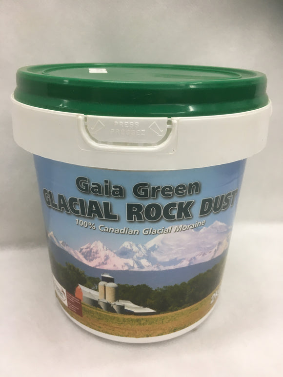 Gia Green Glacial Rock Dust