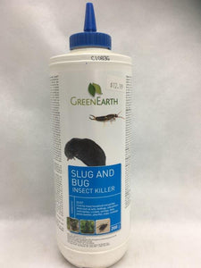 Slug and Bug Killer Dust