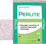 Nurseryland Perlite