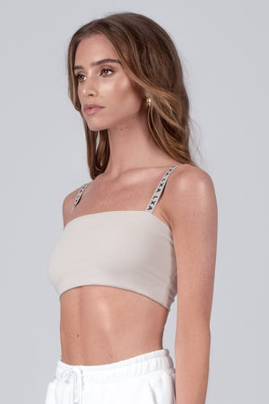 BRALETTE 01 - light beige
