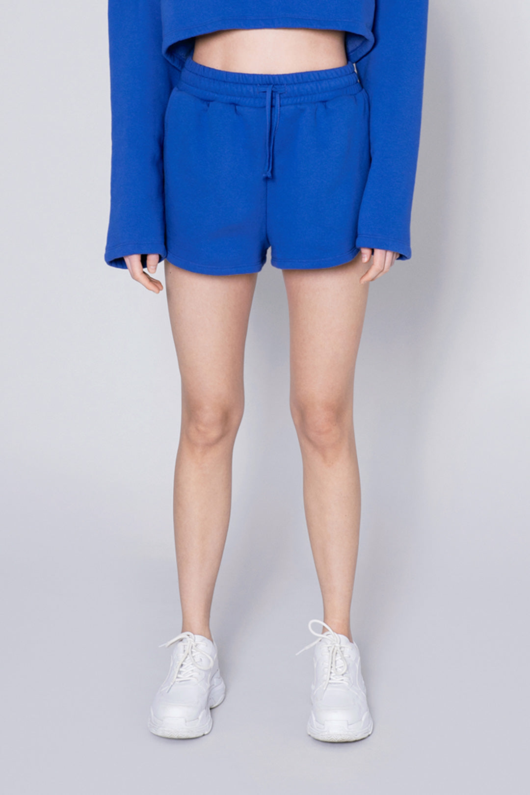 SHORTS 01 - deep blue