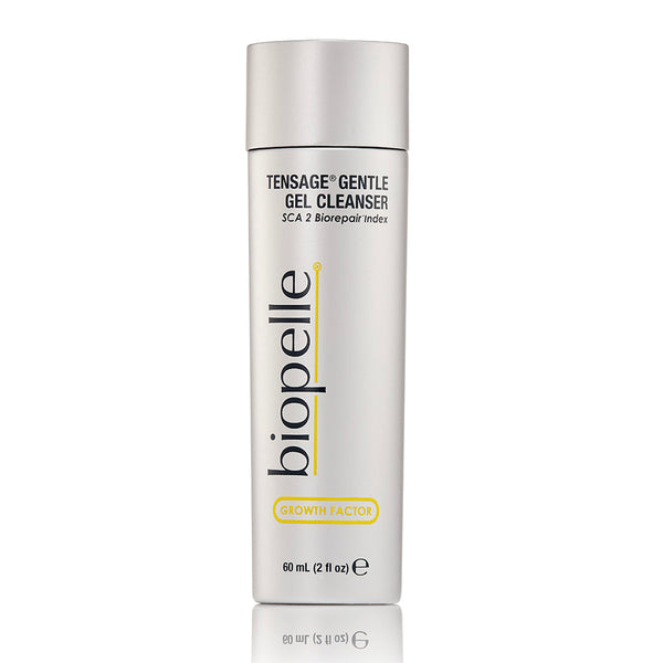 Tensage Gentle Gel Cleanser