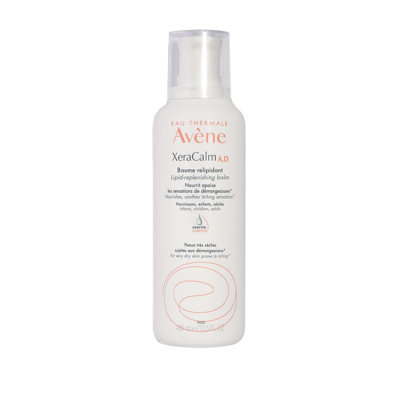 Avene XeraCalm A. D Lipid-Replenishing Balm