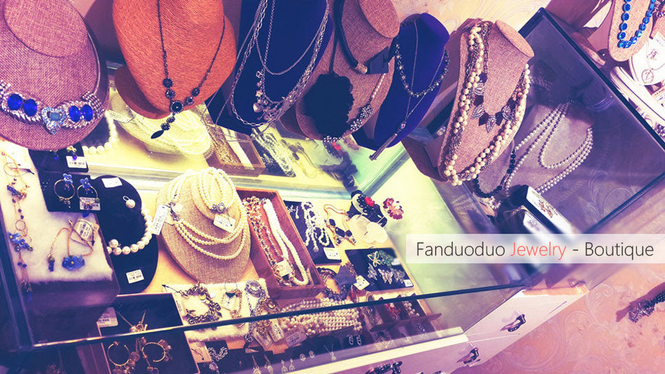 Fanduoduo Jewelry - Boutique
