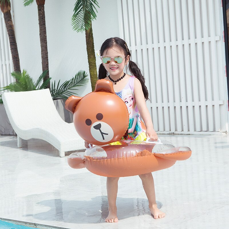 Kids Baby Float Seat Swimming Pool for 1-9 Years Old