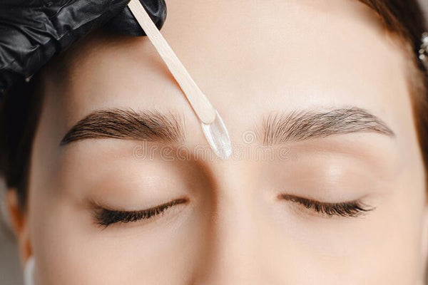 Brow Wax (women)