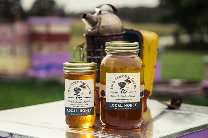 Local Honey – Local Labels