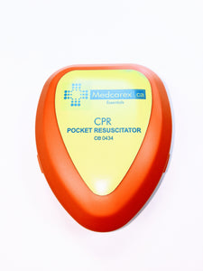 CPR Pocket Mask