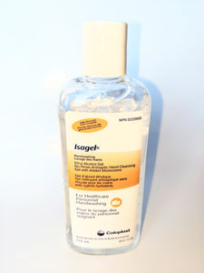 Isagel hand sanitizer 115ml