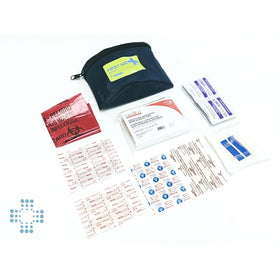 WorkSafeBC (WCB) Personal First-Aid Kit