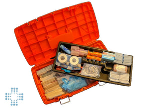 First Aid Kit, Sports Medical Kit for Facilities and Teams