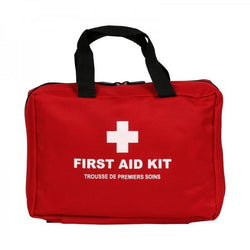 Empty First Aid Bag suitable for Level 1 Kits