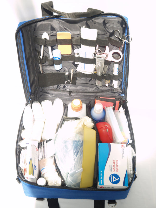 First Aid Kit WorksafeBC (WCB) Level 2 - Advanced, Worksafe British Columbia