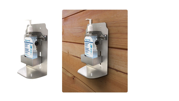 Hand Sanitizer Dispenser Wall Mount