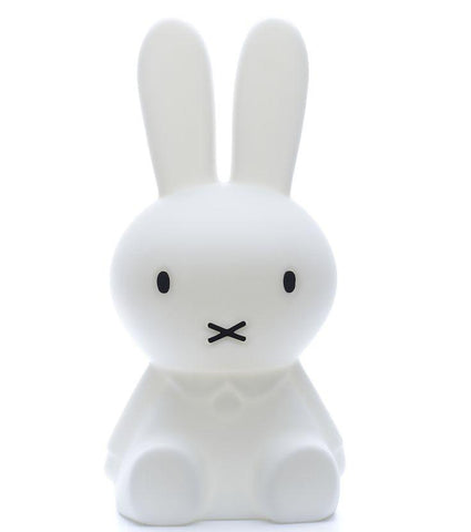 ZAJAČIK MIFFY STAR LIGHT 50 cm