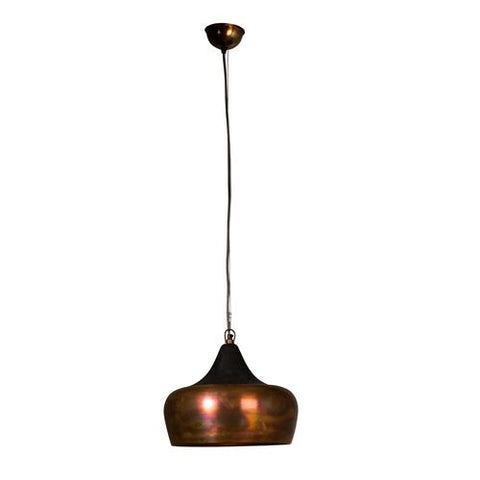 Lampa Coco Copper