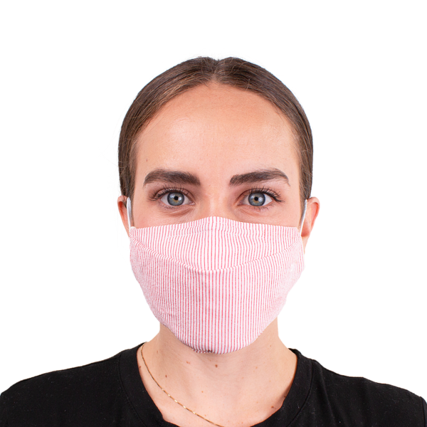 Our Back to Work Face Mask: Available Now