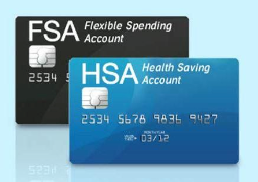 Use Your HSA or FSA