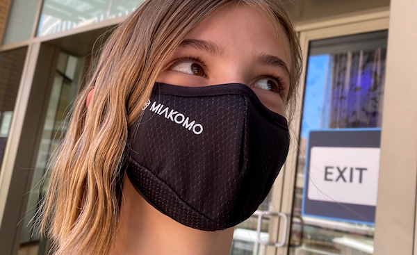 Masks required at schools