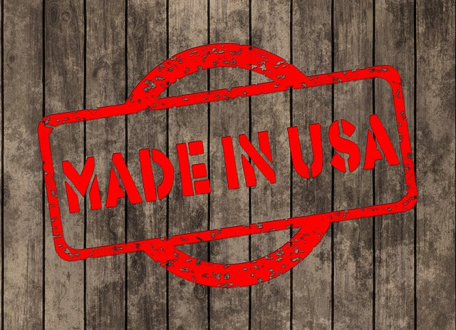 Does 'Made in the USA' Make a Difference?