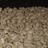 Bolivian Green Mountain unroasted green beans