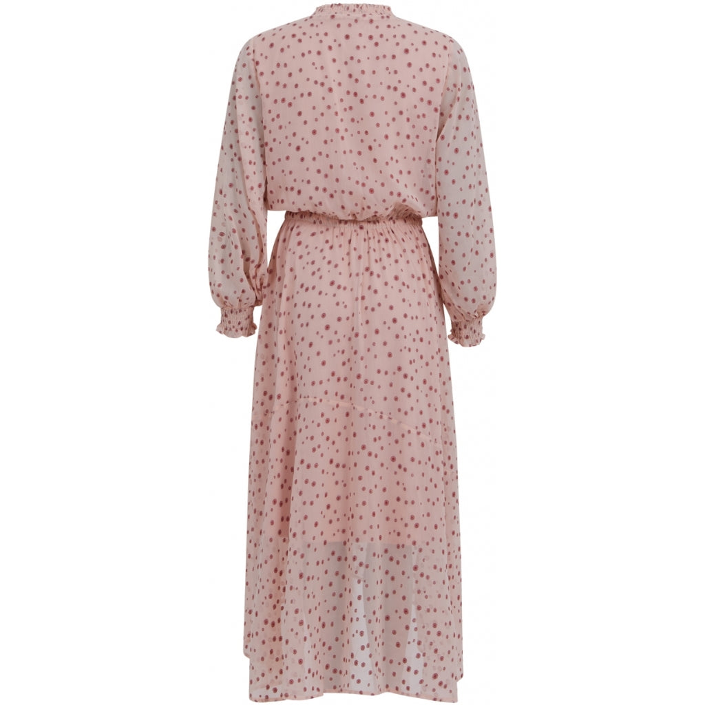 Long Dress in Pink by Coster Copenhagen