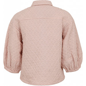 Quilted Jacket in Pink by Coster Copenhagen