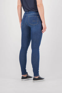 Celia Superslim Dark Wash Jeans by Garcia