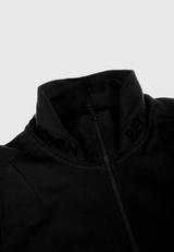 Triumph Jacket in Jet Black by Religion