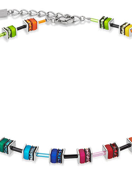 Geo Cube mini rainbow colours 4409_1500