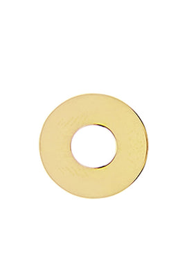 Jupiter Charm 9kt Yellow Gold