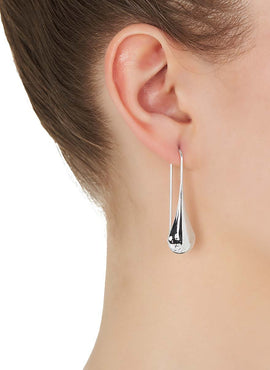 Weeping Woman Earring